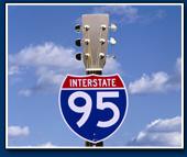 I-95 Guitar image